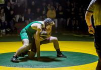 5324 Varsity Wrestling v Montesano 121015