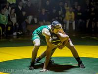 5335 Varsity Wrestling v Montesano 121015