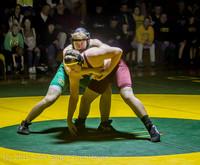 5345 Varsity Wrestling v Montesano 121015