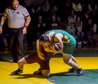 5360 Varsity Wrestling v Montesano 121015