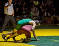 5368 Varsity Wrestling v Montesano 121015