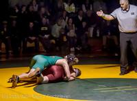 5384 Varsity Wrestling v Montesano 121015