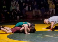 5405 Varsity Wrestling v Montesano 121015