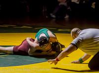 5447 Varsity Wrestling v Montesano 121015