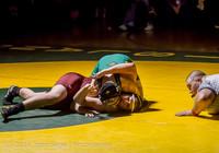 5477 Varsity Wrestling v Montesano 121015