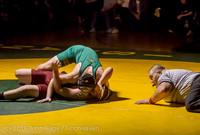 5490 Varsity Wrestling v Montesano 121015