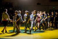 5572 Varsity Wrestling v Montesano 121015
