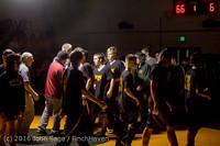 5605 Varsity Wrestling v Montesano 121015