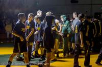 5609 Varsity Wrestling v Montesano 121015