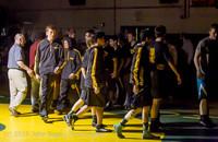 5638 Varsity Wrestling v Montesano 121015