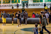 5667 Varsity Wrestling v Montesano 121015