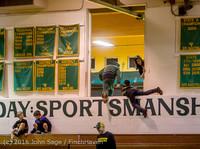 5673 Varsity Wrestling v Montesano 121015