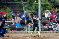 7274 Vashon Chili Peppers GU15 Fastpitch 042614