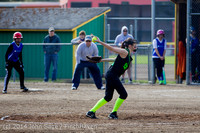 7287 Vashon Chili Peppers GU15 Fastpitch 042614
