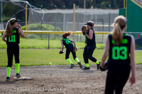 7381 Vashon Chili Peppers GU15 Fastpitch 042614