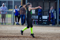 7391 Vashon Chili Peppers GU15 Fastpitch 042614
