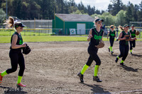 7434 Vashon Chili Peppers GU15 Fastpitch 042614