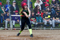 7479 Vashon Chili Peppers GU15 Fastpitch 042614