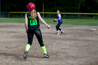 7500 Vashon Chili Peppers GU15 Fastpitch 042614