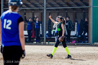 7967 Vashon Chili Peppers GU15 Fastpitch 042614