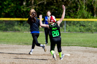 8116 Vashon Chili Peppers GU15 Fastpitch 042614