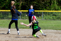 8118 Vashon Chili Peppers GU15 Fastpitch 042614