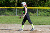 8131 Vashon Chili Peppers GU15 Fastpitch 042614