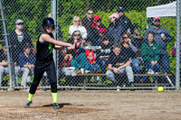 8144 Vashon Chili Peppers GU15 Fastpitch 042614