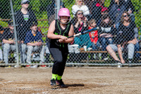 8195 Vashon Chili Peppers GU15 Fastpitch 042614