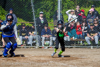 8220 Vashon Chili Peppers GU15 Fastpitch 042614