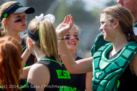 8509 Vashon Chili Peppers GU15 Fastpitch 042614