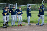 8684 VYBS Opening Day 2014 042614