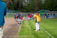 8723 VYBS Opening Day 2014 042614