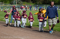 8732 VYBS Opening Day 2014 042614