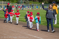 8746 VYBS Opening Day 2014 042614