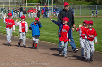 8751 VYBS Opening Day 2014 042614