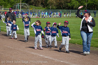 8768 VYBS Opening Day 2014 042614