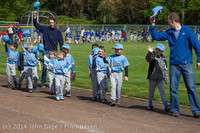 8804 VYBS Opening Day 2014 042614
