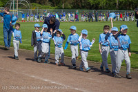 8812 VYBS Opening Day 2014 042614