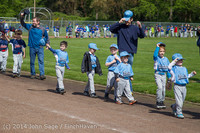 8815 VYBS Opening Day 2014 042614