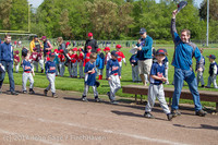 8835 VYBS Opening Day 2014 042614