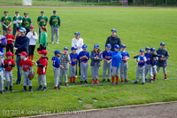 9317 VYBS Opening Day 2014 042614