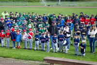 9347 VYBS Opening Day 2014 042614