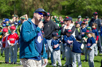 9414 VYBS Opening Day 2014 042614