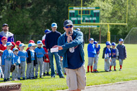 9419 VYBS Opening Day 2014 042614