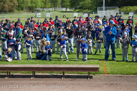 9446 VYBS Opening Day 2014 042614