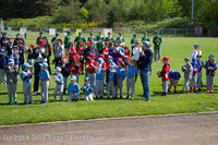 9454 VYBS Opening Day 2014 042614