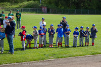 9456 VYBS Opening Day 2014 042614