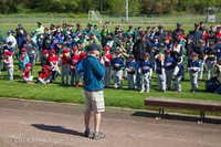 9461 VYBS Opening Day 2014 042614