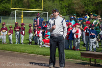 9476 VYBS Opening Day 2014 042614